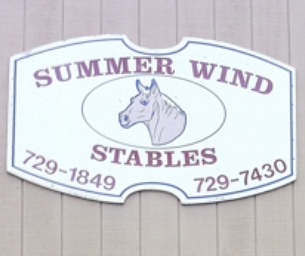 Summer Wind Stables