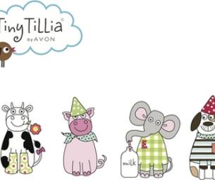 Meet Tiny Tillia