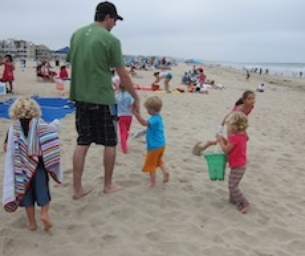 This Weeks Family Fun in Santa Monica & West LA