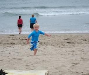 HAIDEN SURF- COOL BOY BEACH GEAR