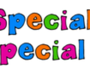 Macaroni Special Kids...Special Needs