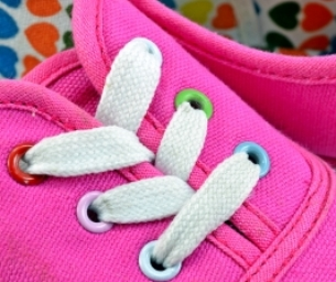 SPECIAL COMMUNITY PROJECT:  SHOES THAT FIT!