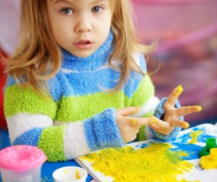 Introducing Aleph Bet Preschool