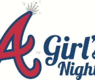 WIN 2 Tix to Girls Night Out With Atlanta Braves