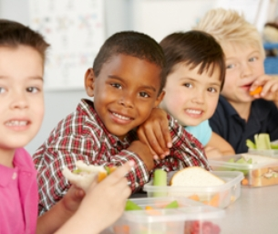 School Lunch Ideas--What to Pack for Kids