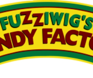 Fuzziwigs Candy Factory, A Sweet Party Place
