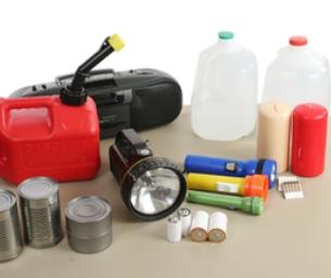 Emergency Preparedness for Parents