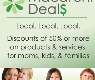 MACARONI DEALS - NEW DEAL POSTED!