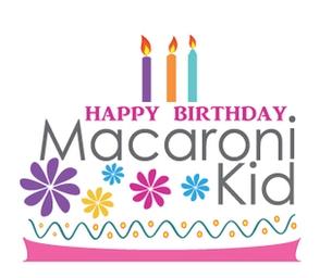 Macaroni Kid Virginia Beach is turning One!