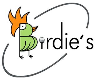 Birdie's Brings the Fun!