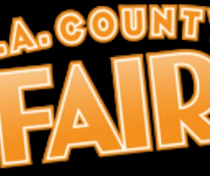 ANOTHER GIVEAWAY TO THE L.A. COUNTY FAIR!