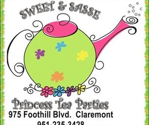 Sweet & Sasse September Calendar