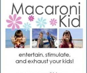 So I'm a Publisher of Macaroni Kid