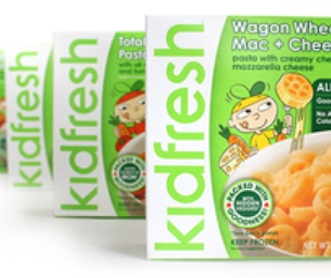 Two More Weeks Left to Win Kid Fresh Meals!!