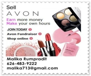 Macaroni Kid Discount With Malika of AVON!