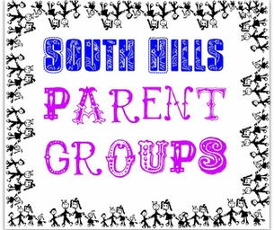 SOUTH HILLS PARENTING GROUPS DIRECTORY