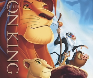 The Lion King 3D