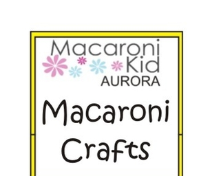 Macaroni Crafts