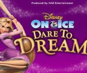 Disney on Ice: Dare to Dream!