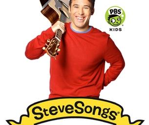 PBS SteveSongs is Coming To Pittsburgh!!