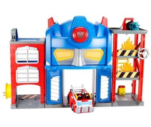 Transformers Rescue Bots Playskool Heroes