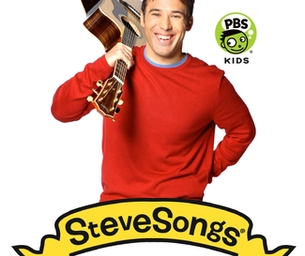 PBS SteveSongs is Coming To Pittsburgh!!