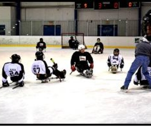 Central PA: Looking to start a SLED Hockey Team