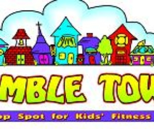 Tumble Town Giveaway!