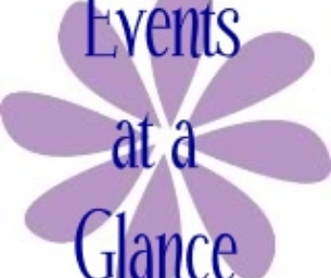 Austin Area Events at a Glance