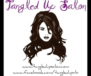 MKVB Welcomes Tangled Up Salon!
