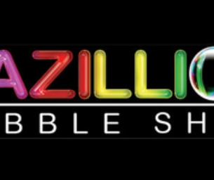Gazillion Bubble Show {GIVEAWAY}