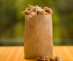 Macaroni Snacks