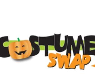 Halloween Costume Swap