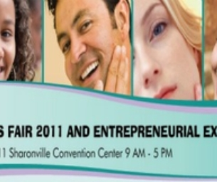 Join us for The Cincy Ladies Fair 2011
