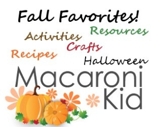 Fall Family Fun for 2011: The Master Guide