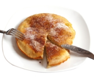 Apple German Pancakes Recipe