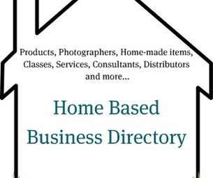 Home-Based Business Directory
