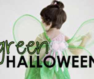 "3 Tips for Having an ""eek-o-friendly"" Halloween"