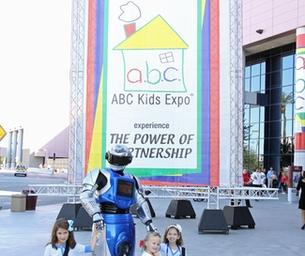 9th Annual ABC Kids Expo