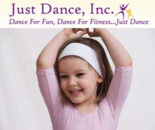 It's Family Night at Just Dance, Inc.