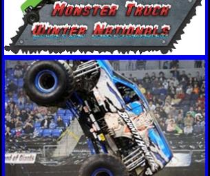 2011 Monster Truck Winter Nationals