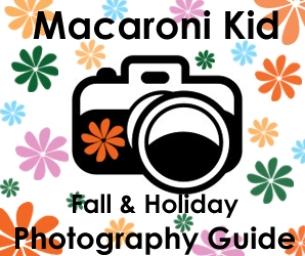 Macaroni Kid Holiday Photographer Guide