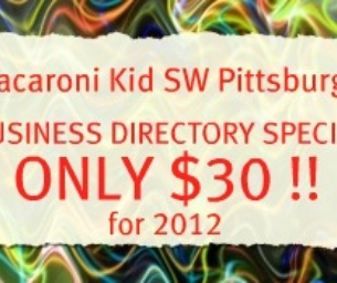 MK SW Pittsburgh BUSINESS DIRECTORY