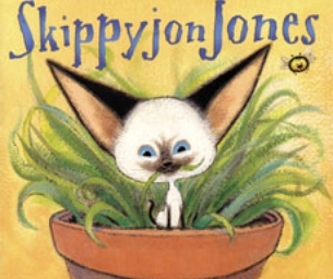 Pgh Int'l Children's Theater - Skippyjon Jones