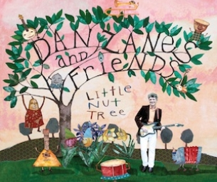Dan Zanes and Friends In Pittsburgh Nov 12!