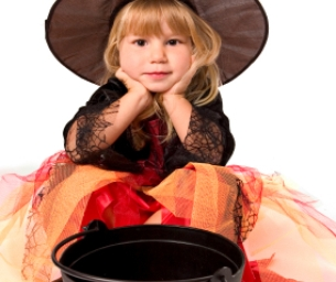 Think Safety First During 'Spooktacular' Halloween