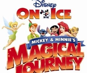 Disney On Ice Mickey & Minnie's Magical Journey