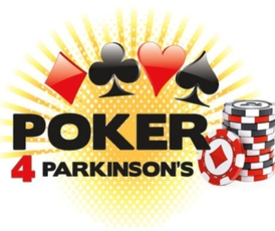 "The MWPF ""Poker for Parkinsons"" is November 12"