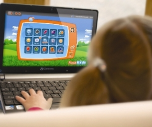 A Safe Way For Kids To Surf The Web