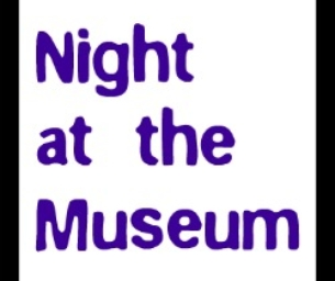 Night at the Museum Denver 2011